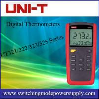Quality Digital Thermometers UT321-322-323-325 for sale