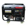 Mobile Home 8500w portable gasoline generator electirc power 4 stroke OHV 220V single phase for sale