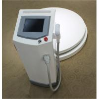 Quality Vertical 808nm Diode Laser Hair Removal Equipment For Permanently Hair Removal for sale