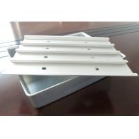 Quality 2kg aluminum freezing pans used for plate freezer for sale