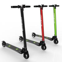 Buy cheap New Design 350w folding mini electric scooter,fast speed foldable electric from wholesalers