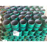 """Quality API5CT EUE Special bevelled tubing Coupling J55/K55/N80/L80 EUE, EUETubing Coupling 2 7/8"""" Special beveled for sale"""