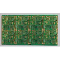Quality 1oz 4 Layer High Frequency PCB Design Multilayer Circuit Board 1.2Mm Thickness for sale