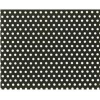 Quality 4.0mm thickness perforated metal mesh, metal perforated sheets, perforated mesh for sale