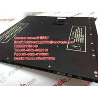 Buy 3704EManufactured by TRICONEX INPUT MODULE ANALOG   +sapphire@mooreplc.com at wholesale prices