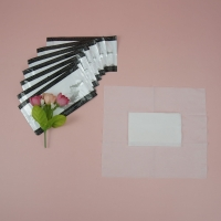 Quality Individually Packing Custom Logo Restaurant Usage Wet Wipes for sale