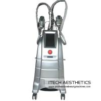 Quality Cryolipolysis Fat Freeze Slimming Machine , Stationary Body Shaping Machine for sale