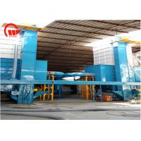 Quality 380V 50HZ Maize Drying Machine , Buckwheat Small Automatic Grain Dryer for sale
