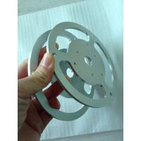 Quality Aluminum Steel Custom Machined Parts For Household Appliance / Electronics for sale