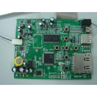 Quality oem pcb with led for sale