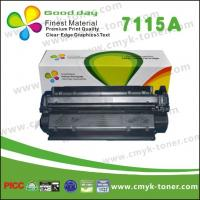 Quality C7115A   Black   toner  Cartridge with HP LaserJet 1000 1005 1200 1200N for sale