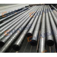 Quality Perforated EUE Tubing, Perforated CASING for oilfield for sale
