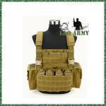 Quality Tactical Combat Chest Rig Vest for sale