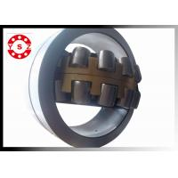 Quality TWB ZWZ Self Aligning Roller Bearing 23022 GCr15 MB Cage With 170 mm OD for sale