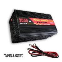 Quality Auto Power Inverter for Car With Modified Sine Wave WS-IC2000 3000W for sale