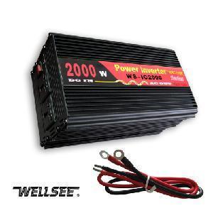 Quality Car Inverter 3000W Ws-IC3000 3000W for sale