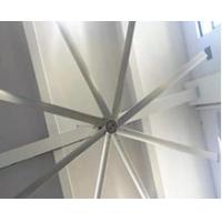 Quality Powder Painted / Anodized Exhaust Fan Blades Industrial Cooling Blade for sale