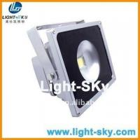 China High Power 50w 120v Dimmable LED Flood Lighting on sale