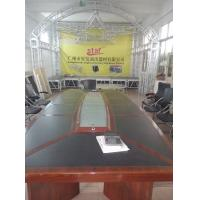 Buy Display Aluminum Square Truss Exhibition System With Star Shaped at wholesale prices