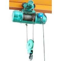 Quality Electric Hoist for sale