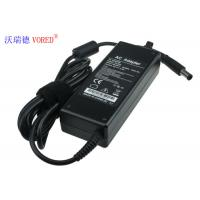 Quality 7.4 * 5.0mm DC Plug HP Universal Laptop Charger , High Power HP Laptop Adapter for sale