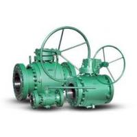 Quality Two-position three-way mechanical valve for sale
