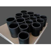Quality Graphite Filled PTFE Teflon Tube Hydrochloric Acid Heat Exchanger for sale
