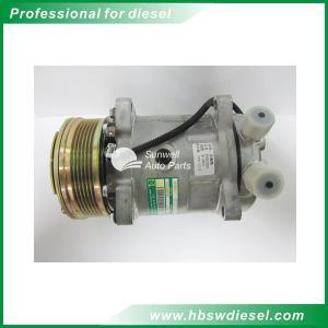 Buy Terex TR50 AC compressor 6PK508, SE5H14, 20002099 at wholesale prices