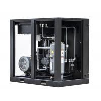 Quality good variable speed belt driven screw type air compressor 150 psi for sale