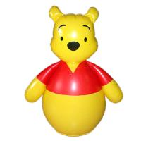 China Outdoor Inflatable Water Toys Animal Style ,Bop Bag PVC on sale