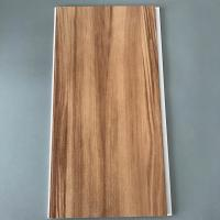 Buy Environmental Wood Grain Laminate Sheets For Cabinets 7mm / 7.5mm / 8mm at wholesale prices