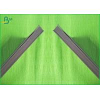 Buy cheap Uncoated Laminated Grey Board Paper 3mm 4mm Smoothness Surface FDA Approved from wholesalers