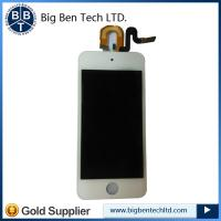 Quality Best price for ipod touch 5 lcd with digitizer assembly for sale