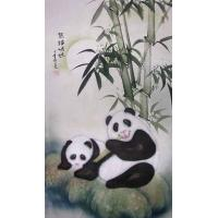 Quality art painting China calligraphy picture for sale