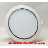 Quality flat light panel,LED down light,recessed lighting for sale