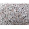 Buy cheap G636 Granite China hot sale Pink Rosa Small Slabs Tile baldosa plancha from wholesalers