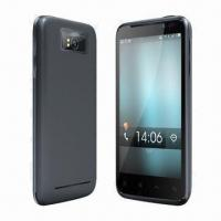 Quality 4.5-inch Touch Screen 3G Smartphones with Google's Android 4.0 OS for sale