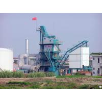 Quality 4 Durable Friction Wheels Asphalt Batch Mix Plant With Canada Digi - Burner for sale