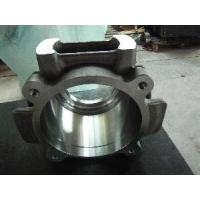 Buy Axle Box Body-Steel Casting Parts-Wagon Parts-Investment Casting Parts (HS-CST-001) at wholesale prices