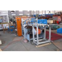 Buy Full automatic Shrink Film Wrapping Machine for Kitchen Foil Roll , Stretch Film Roll 380V / 220V at wholesale prices