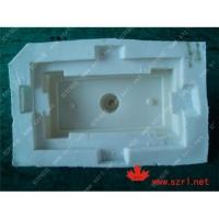Quality Addition cure RTV-2 mold making silicone rubber for resin products for sale