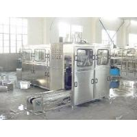 Quality Full Automatic Five Gallon Water Barrel Production Line Accessory Equipment (QGF) for sale