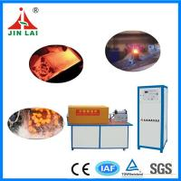 China Low Price Metal Forging Induction Heating Furnace (JLZ-70) on sale