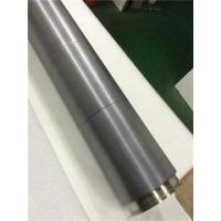 China 99.95% purity Nb sputtering target Niobium target with good price  RO4200, RO4210, Nb-Alloy on sale