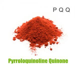 China Pyrroloquinoline Quinone-PQQ-disodium salt&Acid-CAS NO: 72909-34-3 on sale
