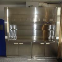 Buy cheap Cheap Stainless Steel Fume Hood For Lab Furnitur Manufacturer from wholesalers