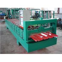 Buy cheap New Condition and Tile Forming Machine Type Galvanized Steel Roof Tile Roll Forming Machine from wholesalers
