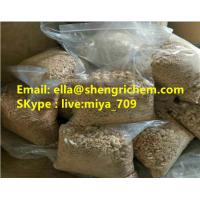 China Research chemical  powder 5f-mdmb-2201 yellow powder strong powder CAS1971007916 on sale