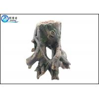 Quality Unique Resin Tree Roots Fish Aquarium Craft For Fish Tank Landscaping for sale