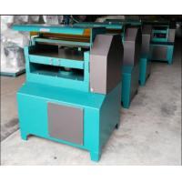 Quality industri thick planer thicknesser for plastic, handbag, sponge factories use for sale